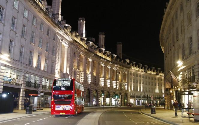 Mercato immobiliare nel Regno Unito