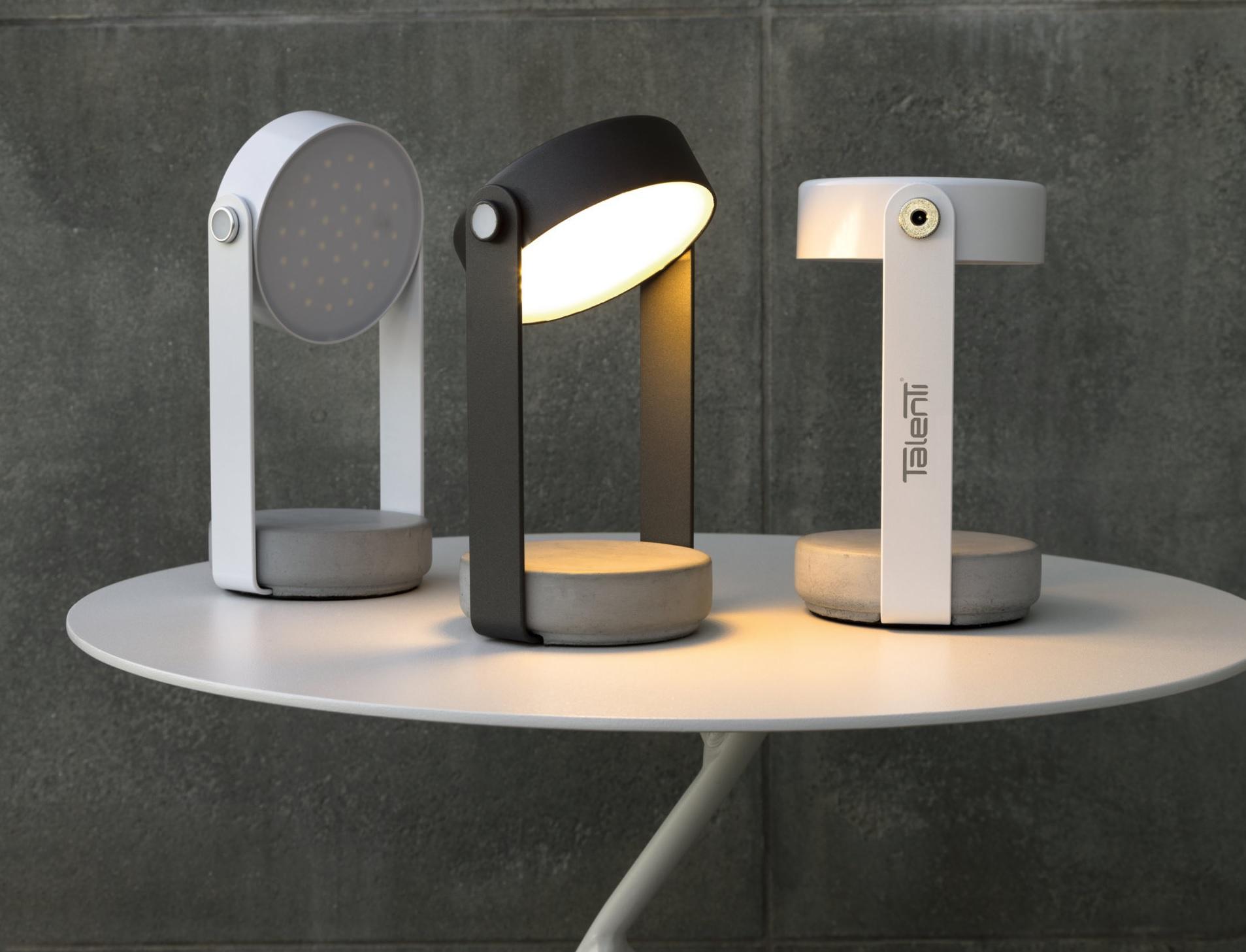 Toffee Lamp Talenti