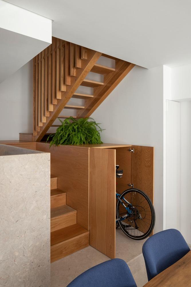 Casa G /Esquissos - Arquitectura e Consultoria / Ivo Tavares Studio