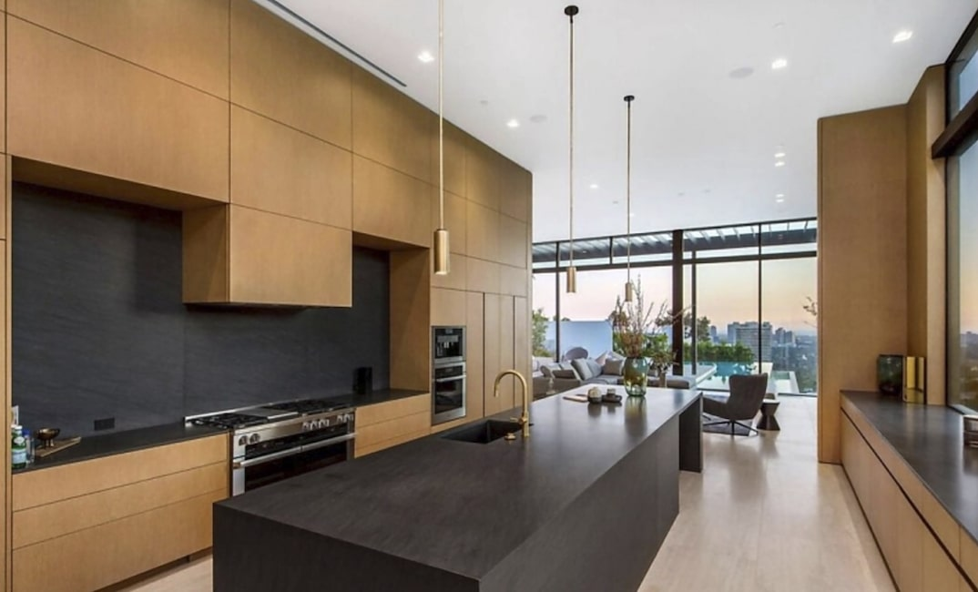 La cucina / Noel Kleinman