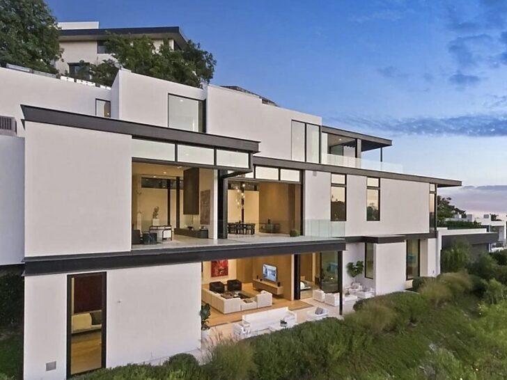 Vista della casa / Noel Kleinman