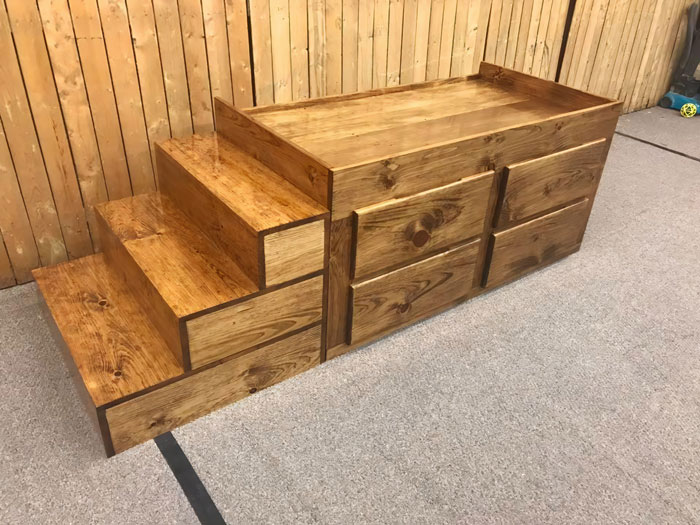 Country Creations Pine Furniture