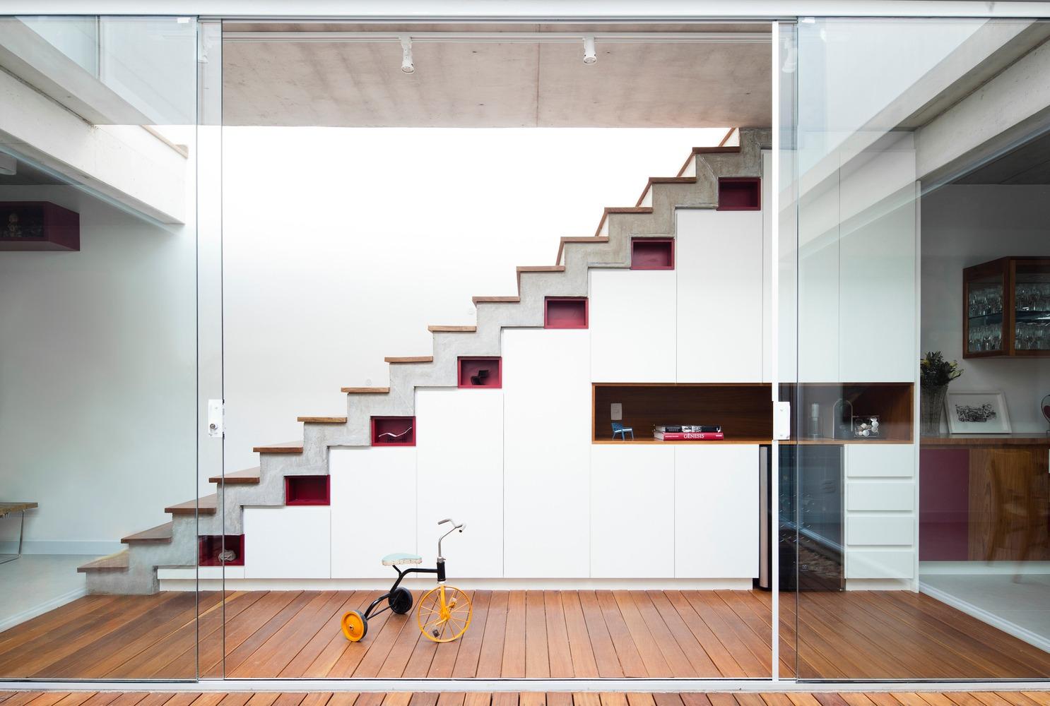 Gêmeas House/Zoom Urbanismo Arquitetura e Diseño / Maíra Acayaba
