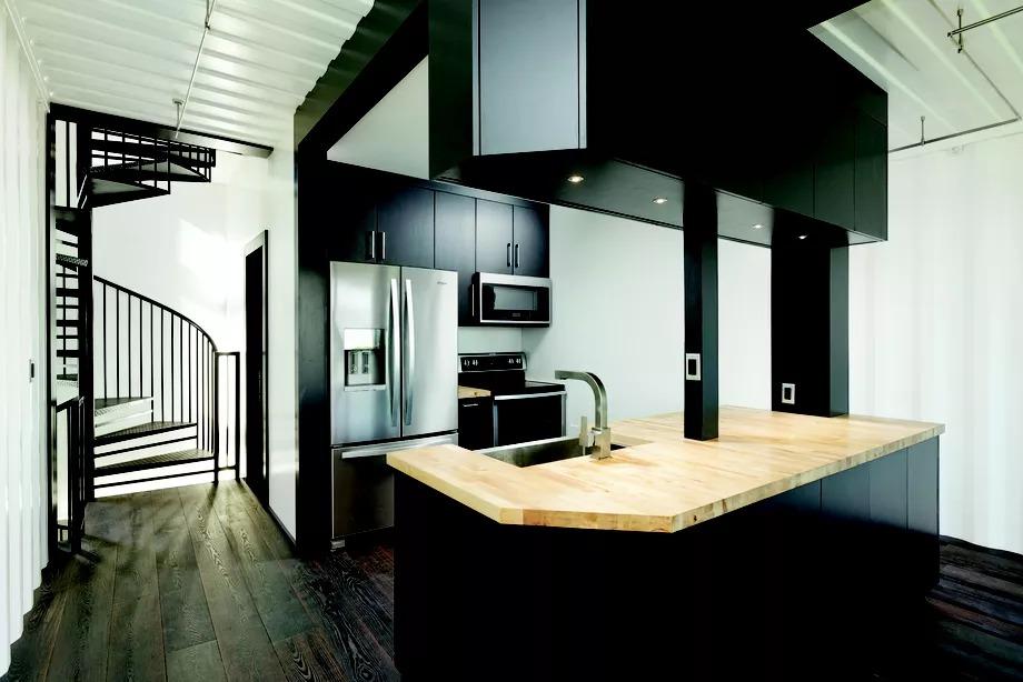 La cucina / Douglas Elliman