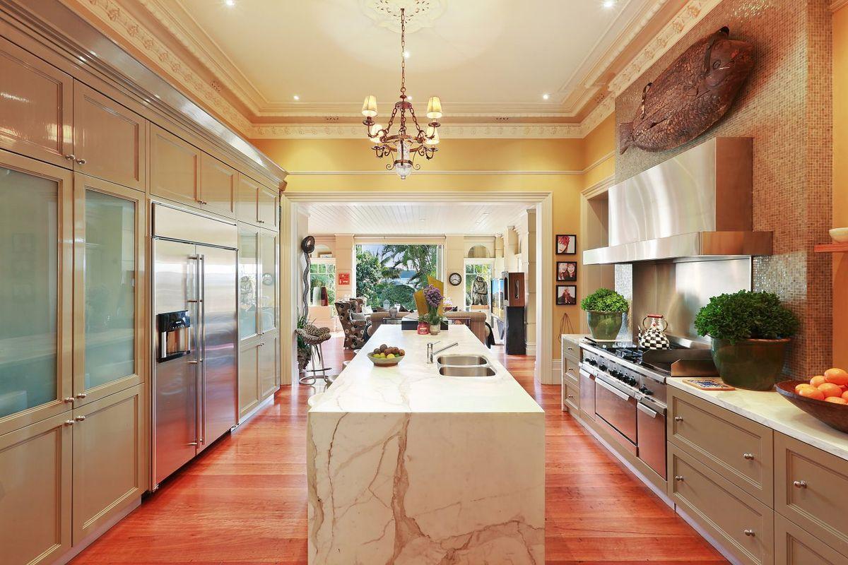 Cucina / Berthong.cve.io