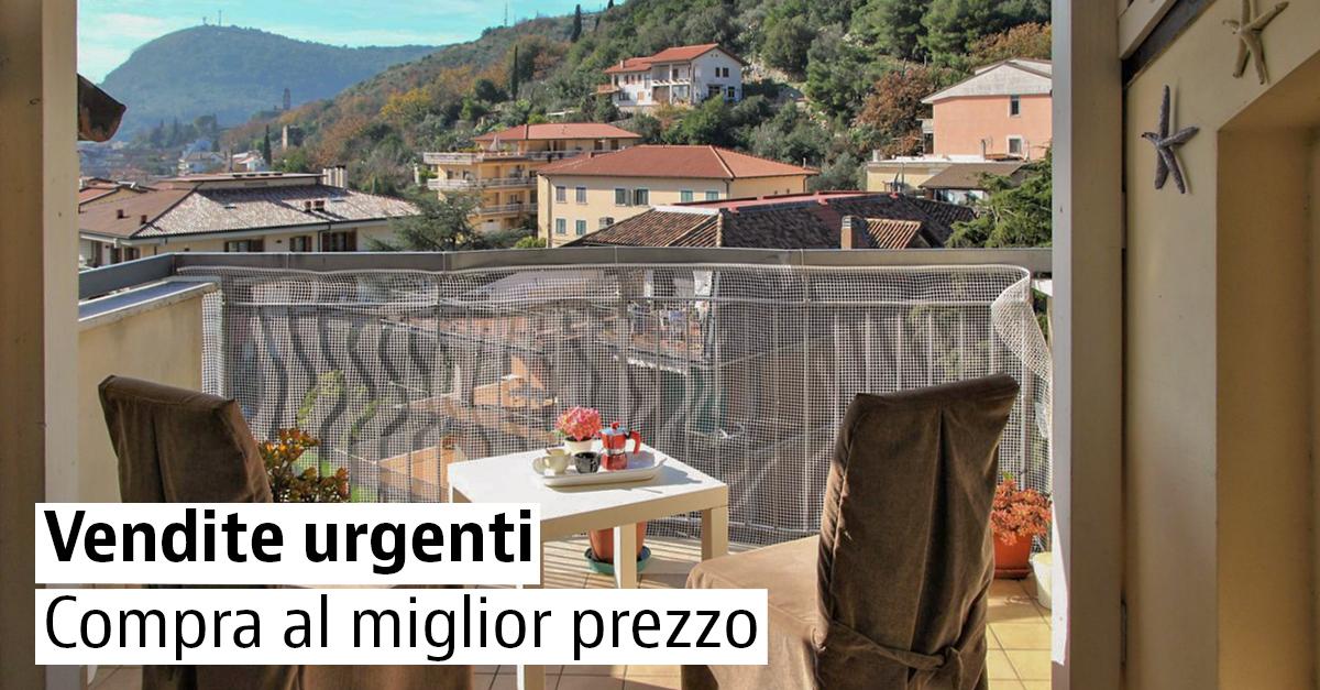 Case in vendita urgente in Italia