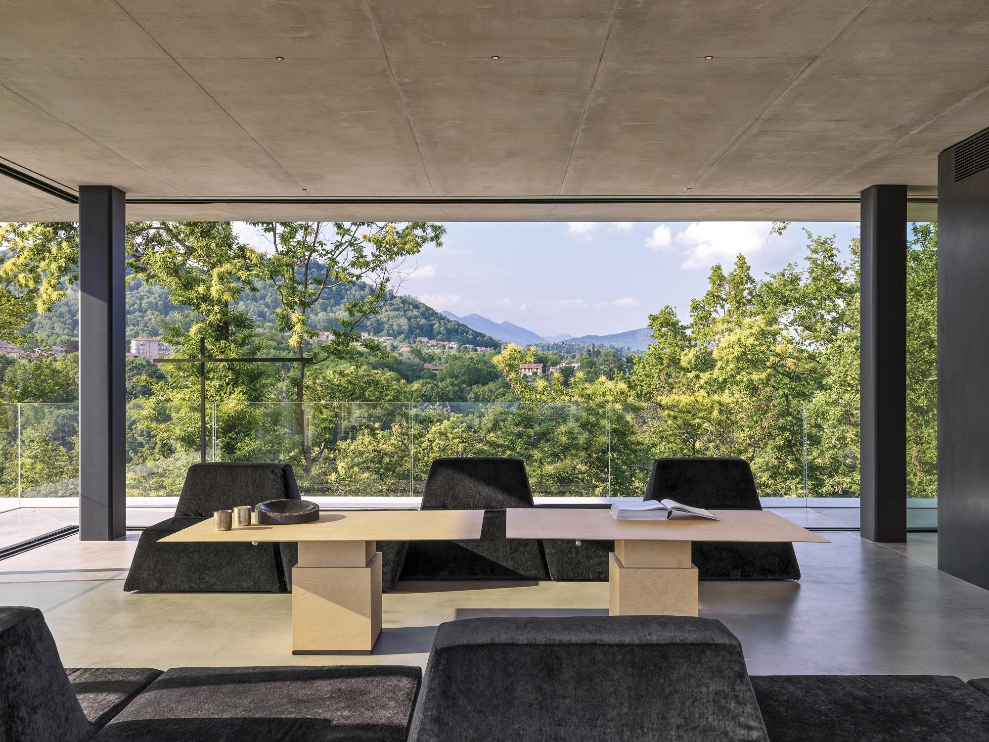 Teca House / Matteo Piazza