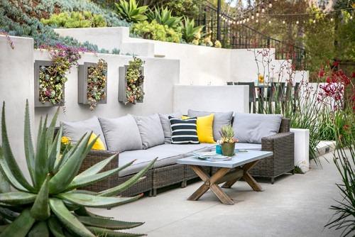SP Gardens - Susanna Pagan Landscape Design