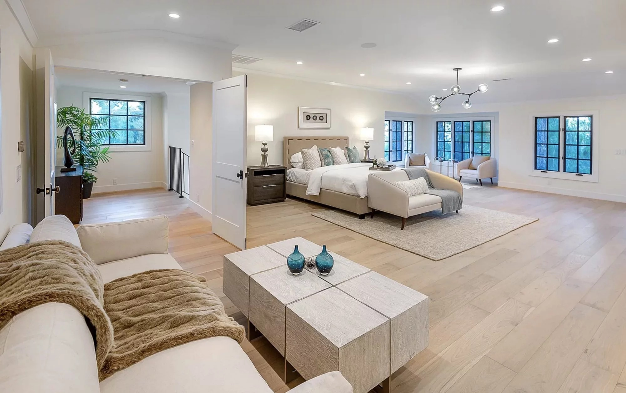 Stanza da letto principale / The Grosby Group