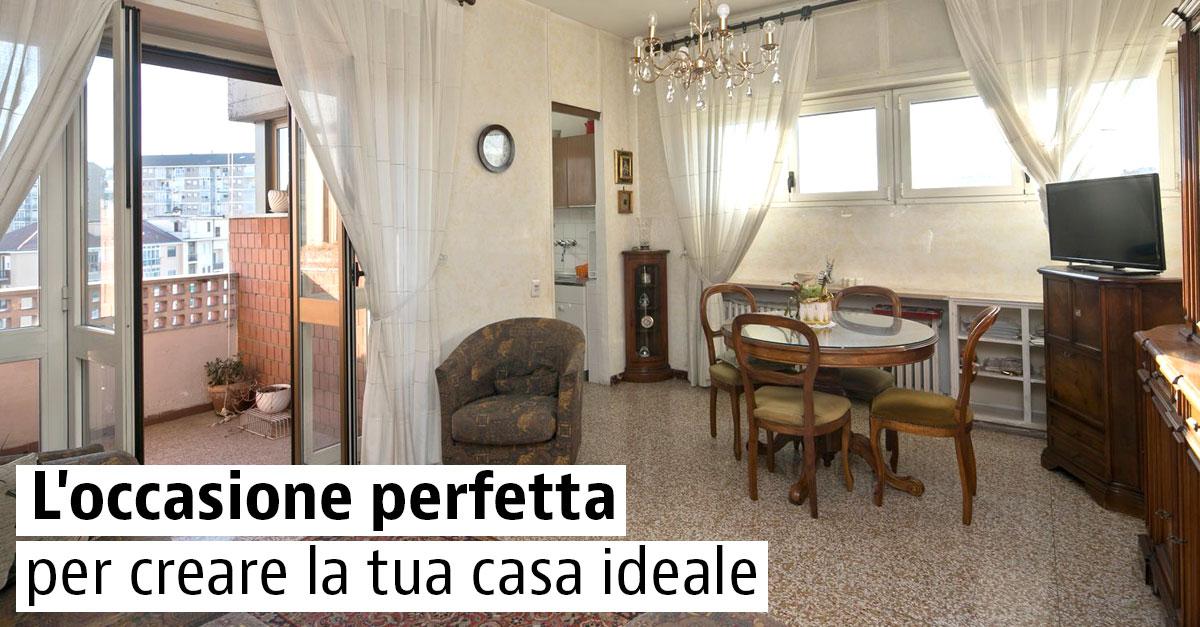 Case da ristrutturare in Italia