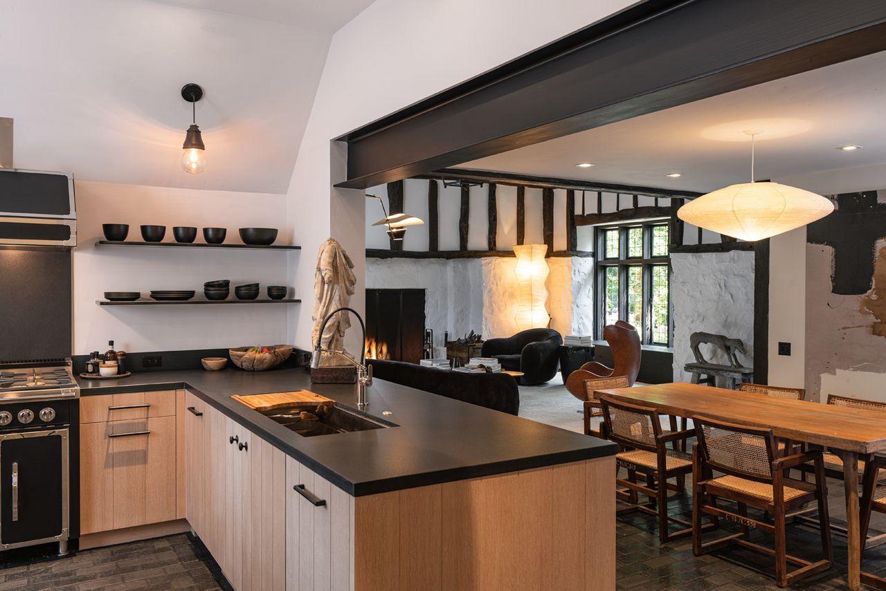 Si tratta di una casa dal valore di sei milioni di euro / Blake Bronstad