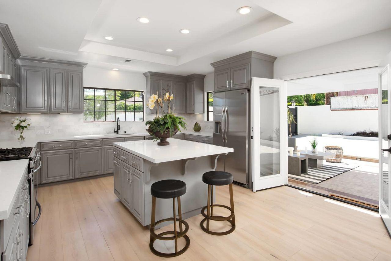 La cucina / Keller Williams