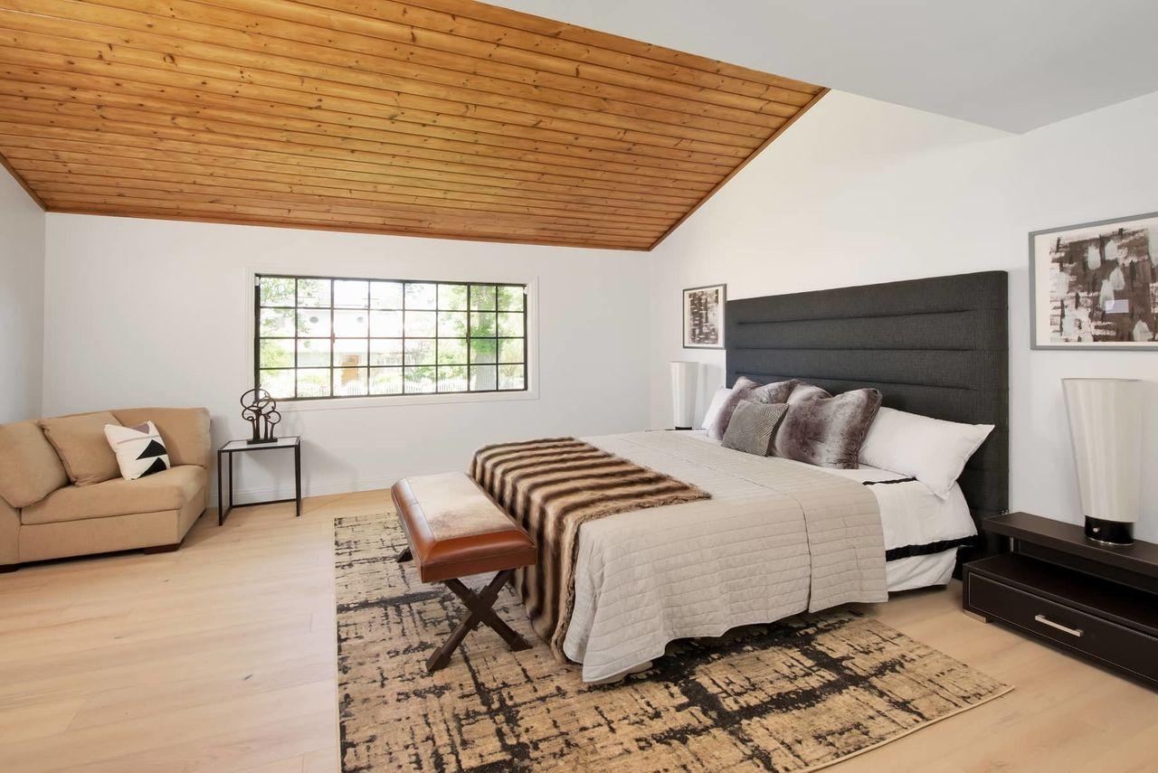 La camera da letto / Keller Williams