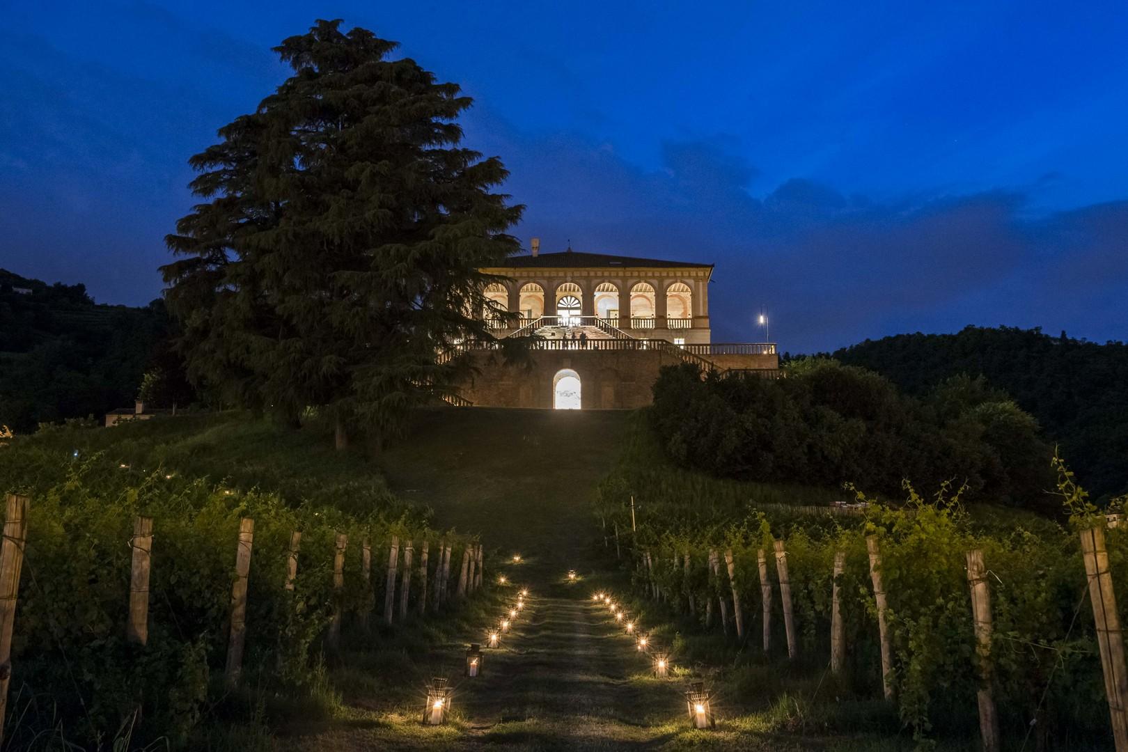 Villa dei Vescovi (PD) / Stefano Crove