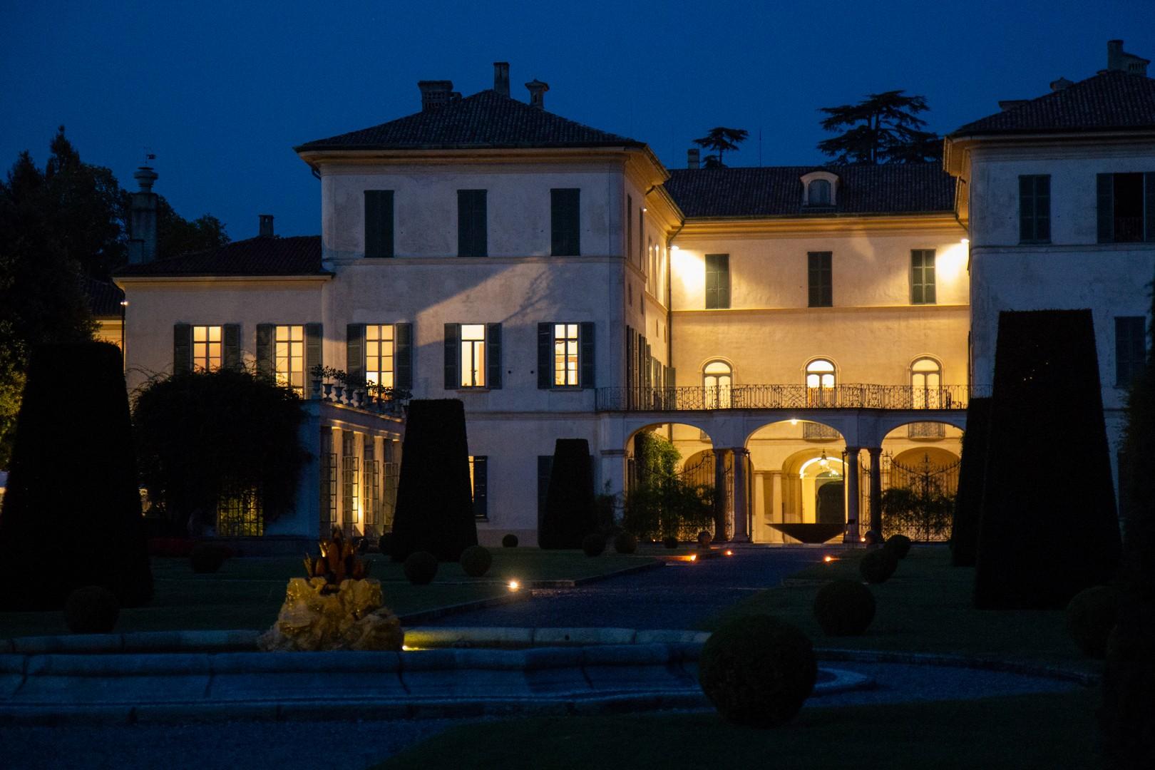 Villa Panza Varese / Viola Azzolin