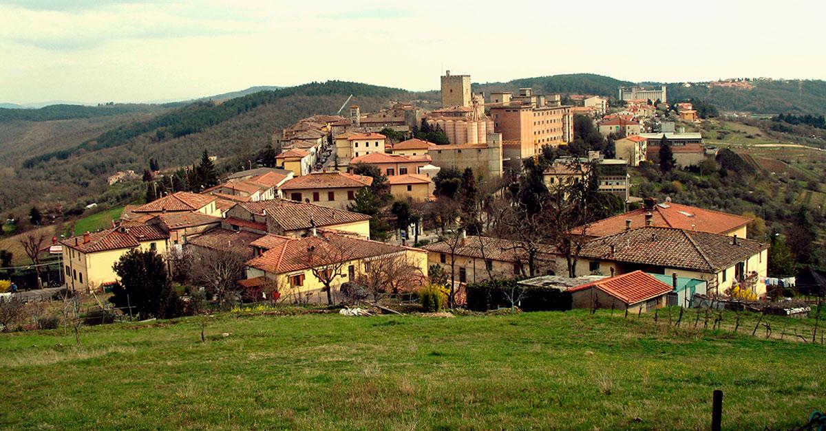 Castellina in Chianti / Betacommandbot wikipedia cc-by-sa-3.0