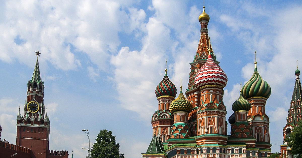 4. Mosca