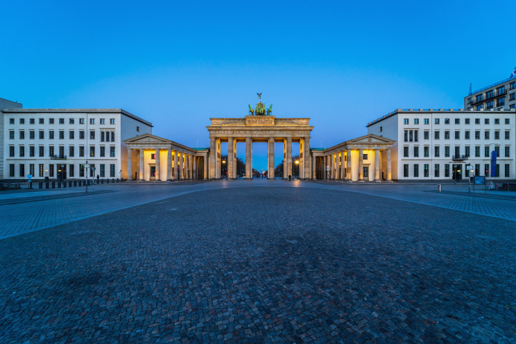 Berlino / Gtres