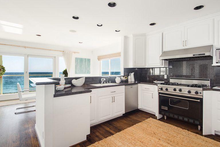 Cucina aperta / Scott Everts/ Sae Photography