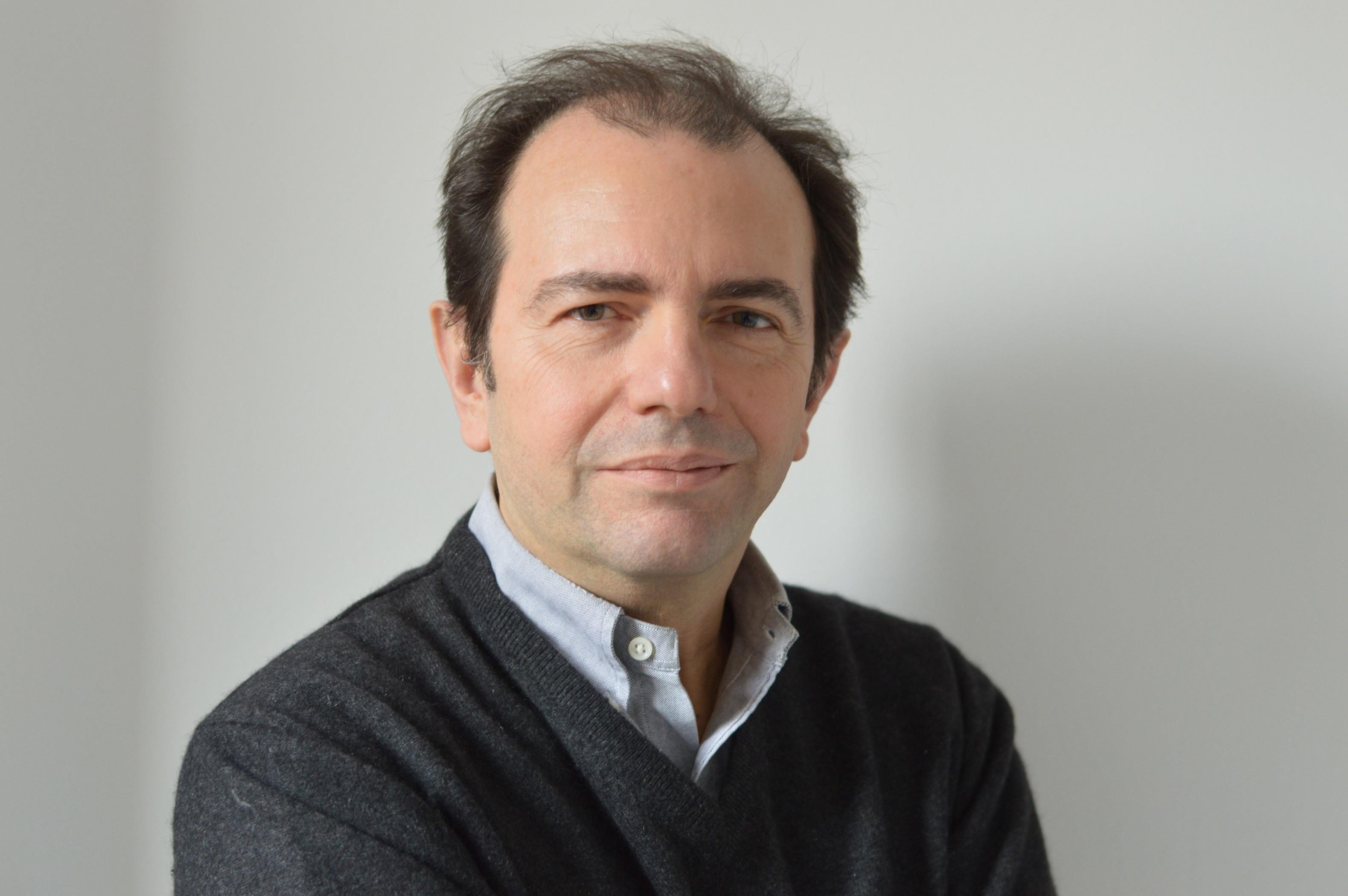 Alessandro Ghisolfi, responsabile centro studi / Abitare Co.