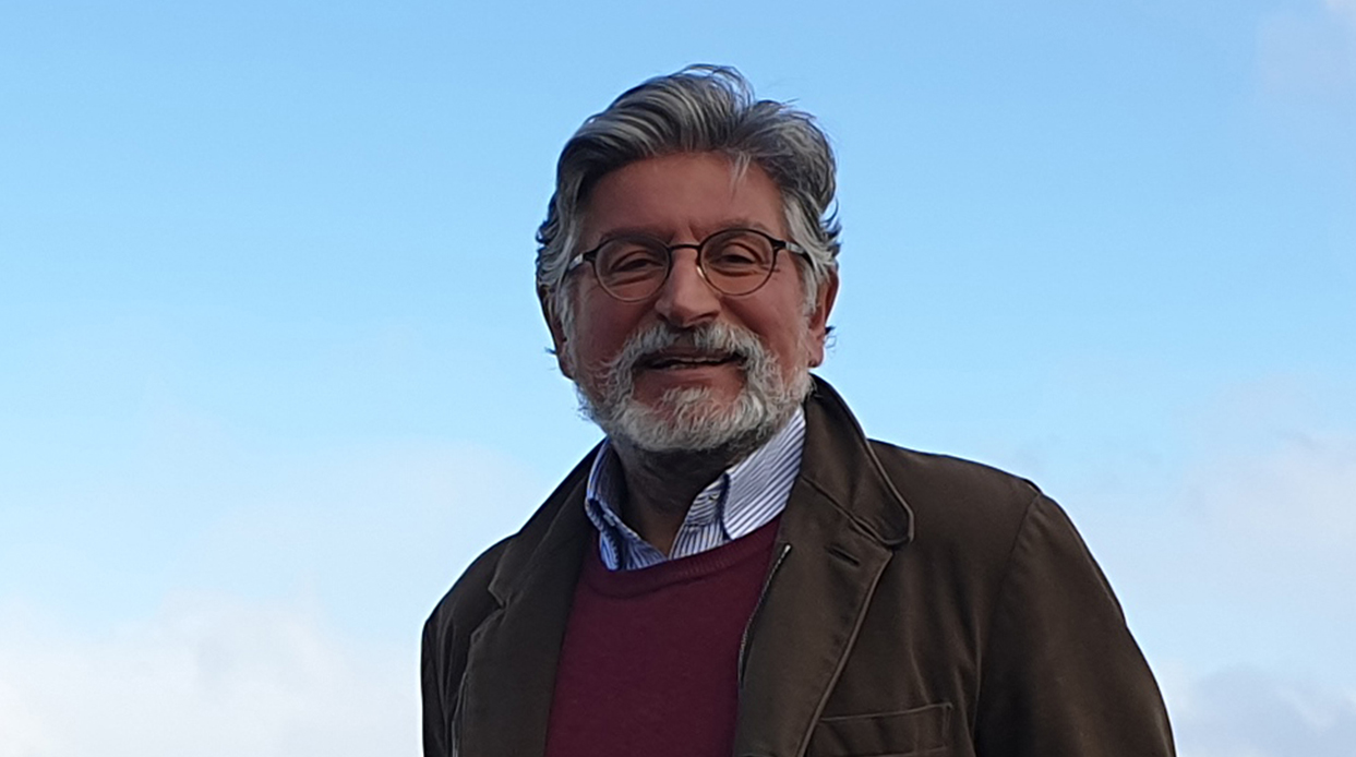 Mario Breglia, presidente Scenari Immobiliari / Scenari Immobiliari