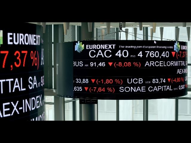 Borsa: Covid indebolisce Europa, Milano cede lo 0,2%