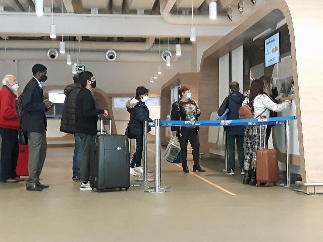 Antitrust,da compagnie aeree ora anche il rimborso biglietti