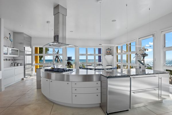 Cucina / Light Photography for Mahler Sotheby's International Realty