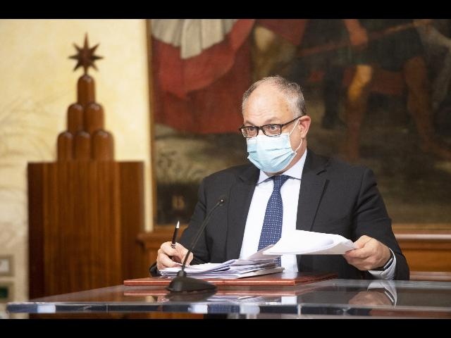 Dl ristori: Gualtieri, oltre 2 mld per la nuova Cig