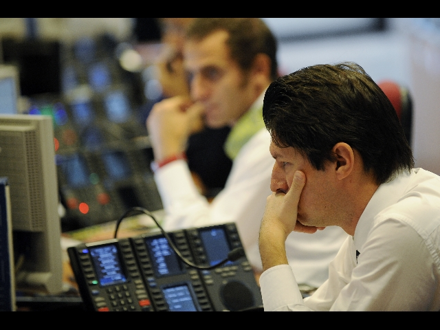 Borsa: Europa confida in stimoli Usa, bene banche e mattone