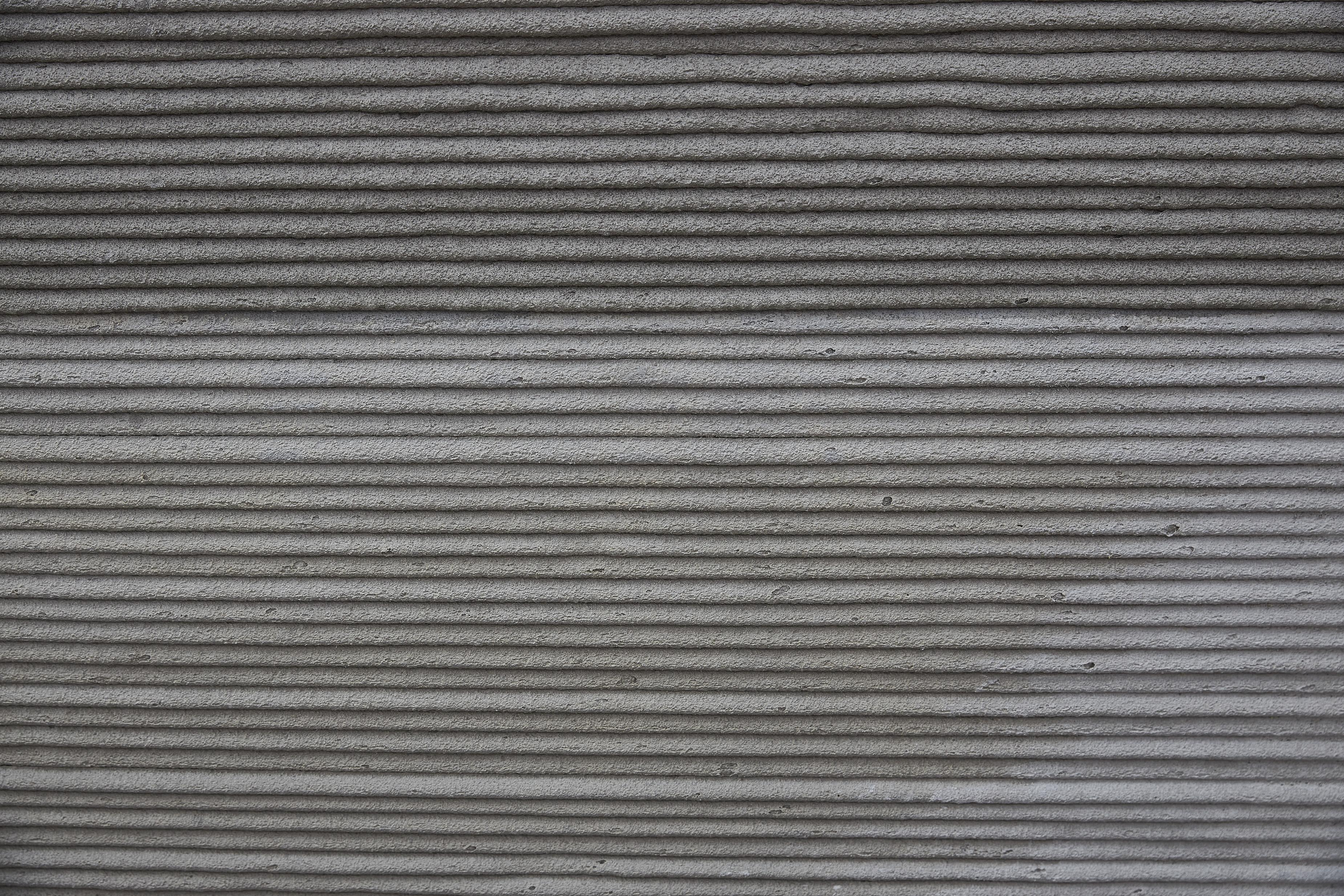 Verso la realizzazione della casa stampata in 3D a Beckum, in Germania / HeidelbergCement AG/Michael Rasche