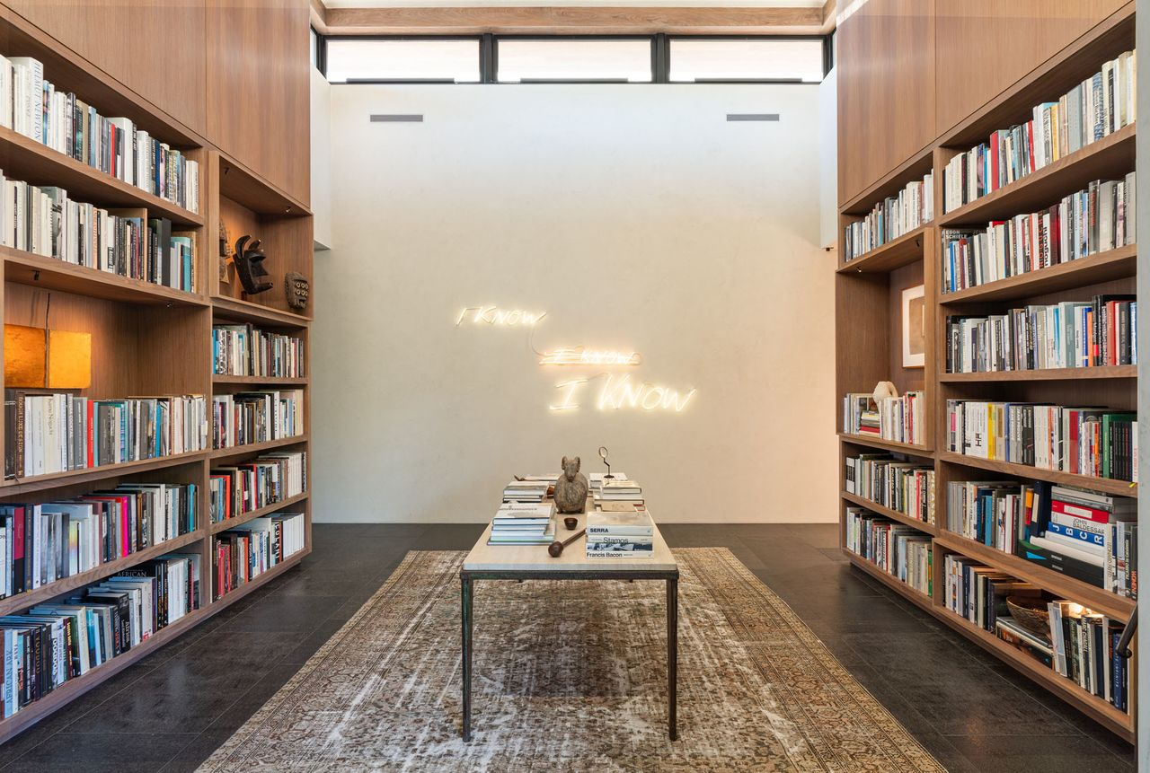 Biblioteca / Riskin Partners Estate Group