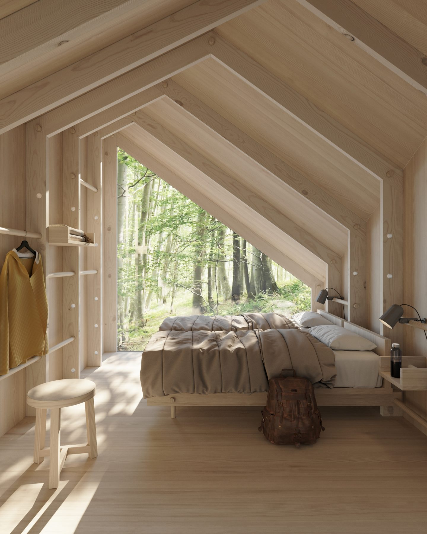 Puisto Studio/Made by Choice