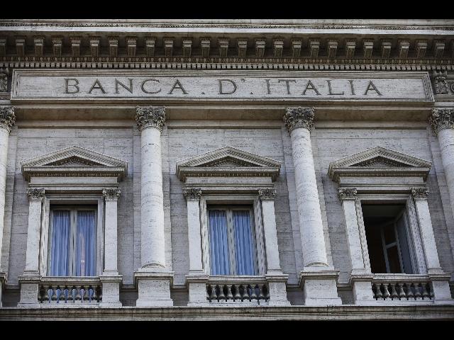 Bankitalia: ripresa 2021 più lenta del previsto