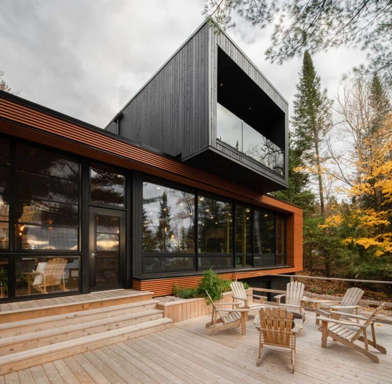 La terrazza / David Boyer/Figurr architects collective