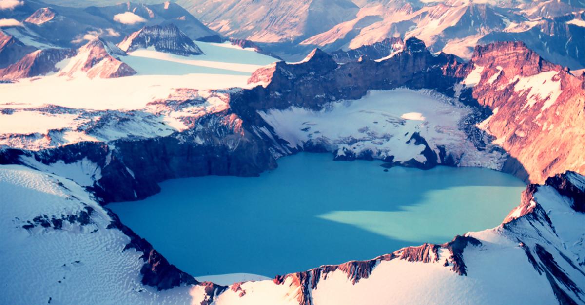 Parco nazionale di Katmai, Alaska