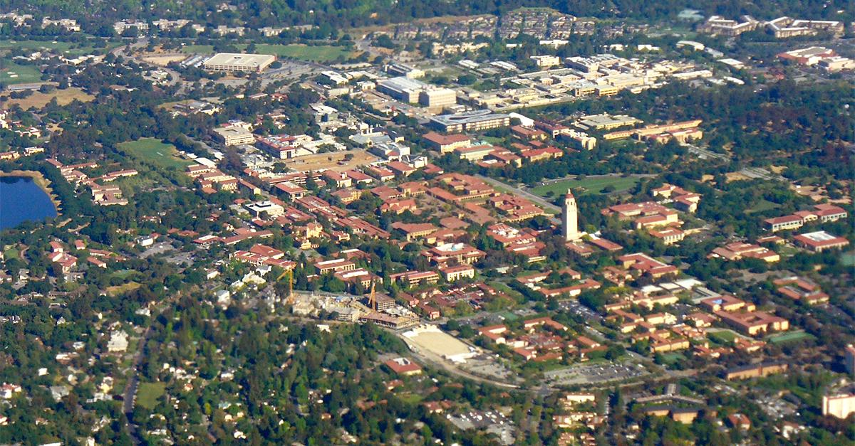 3. Palo Alto