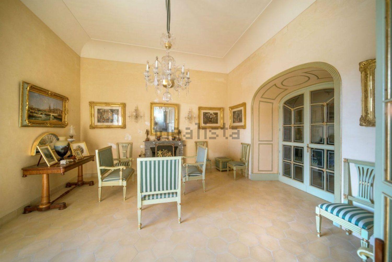 Habitación mansión Bunyoli