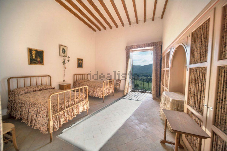 Habitación doble mansión Bunyoli