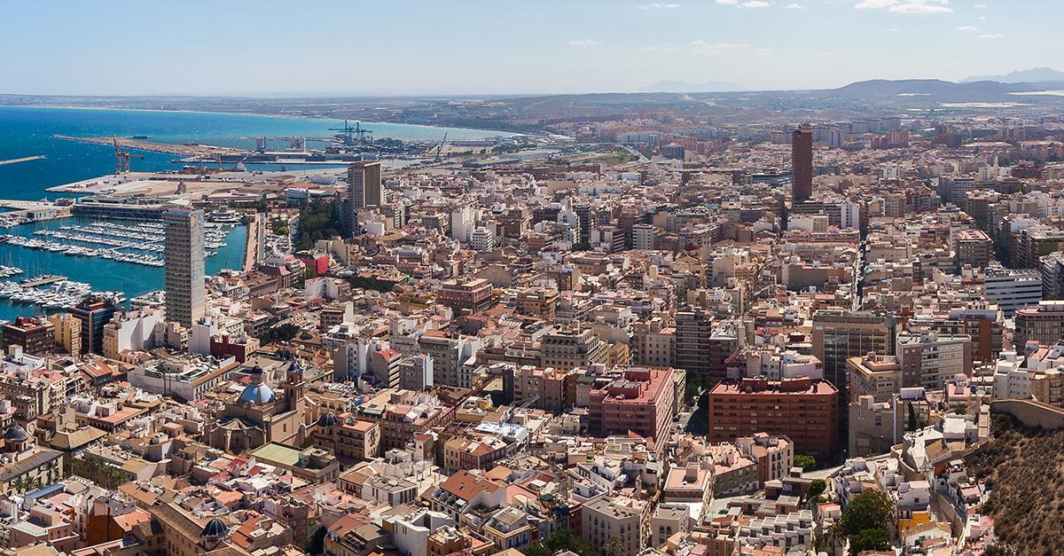 Alicante / Wikipedia