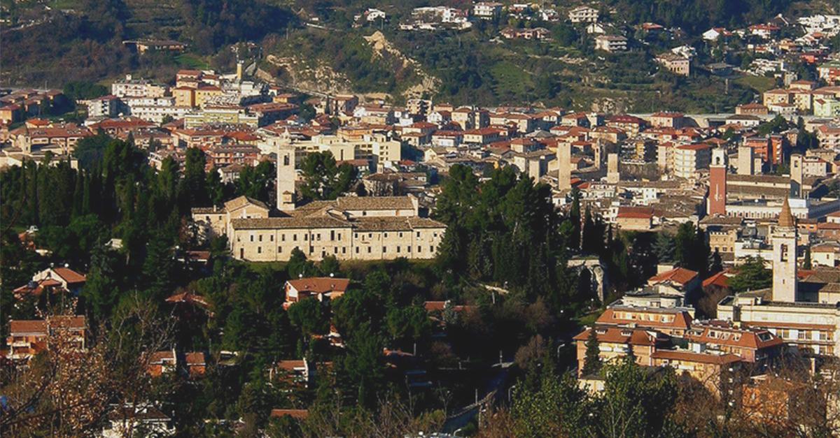 Ascoli Piceno / Wikipedia