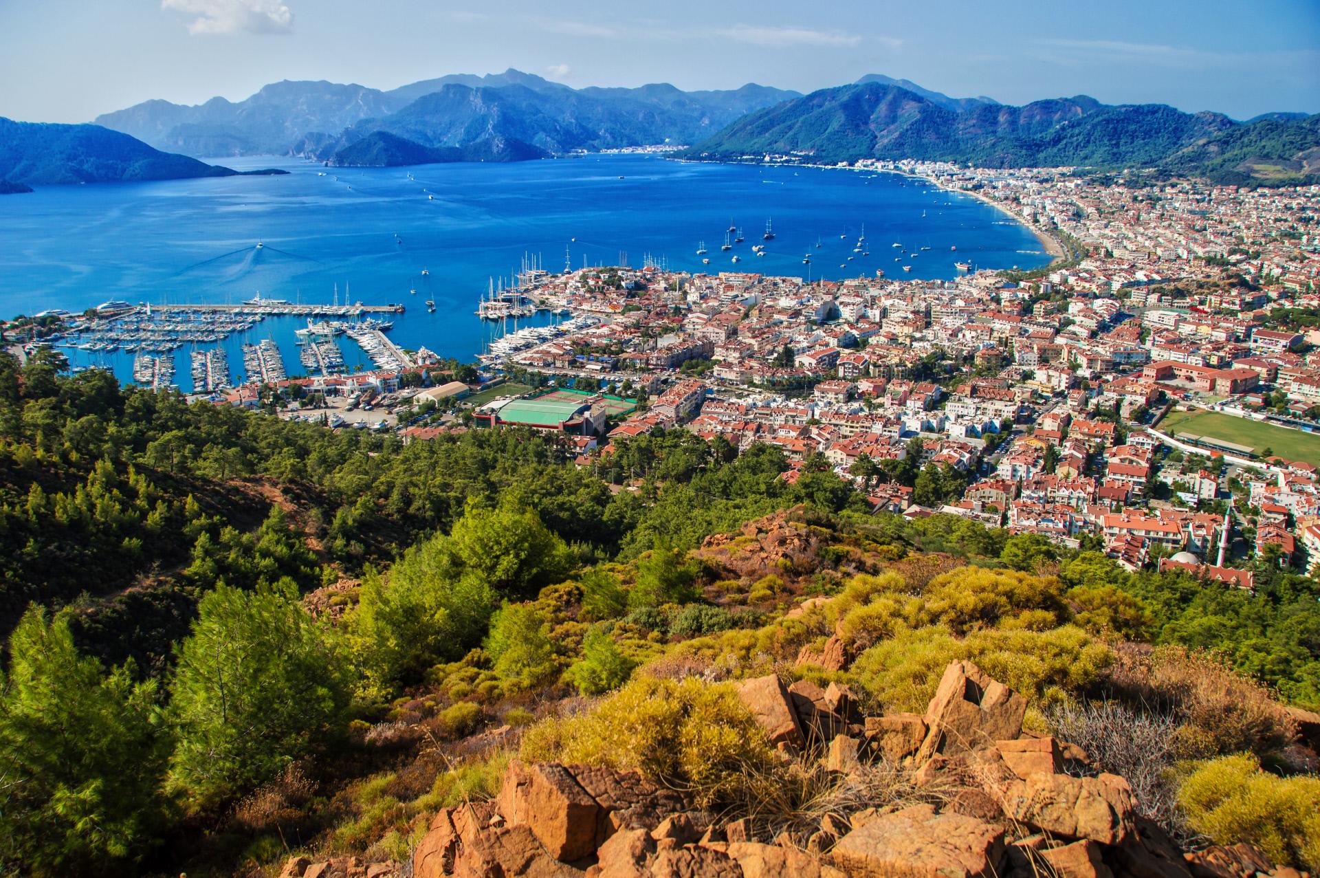 Riviera turca / Gtres