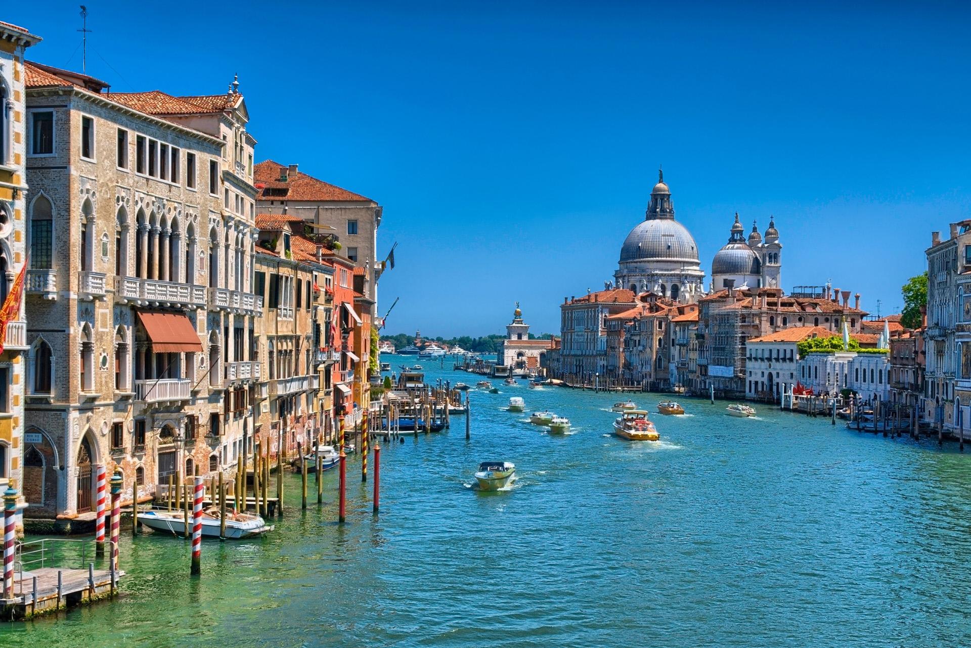 Si trova a Venezia l'hotel in vendita più caro d'Italia / Gtres