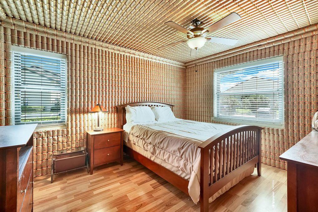La camera da letto / Realtor.com