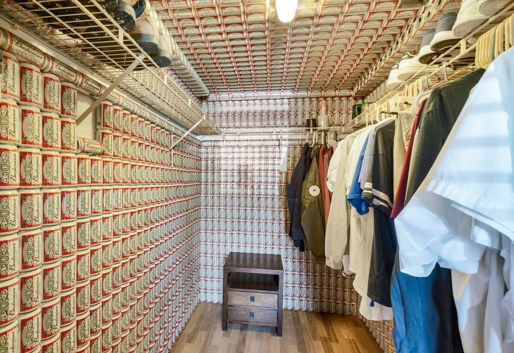 La cabina armadio / Realtor.com