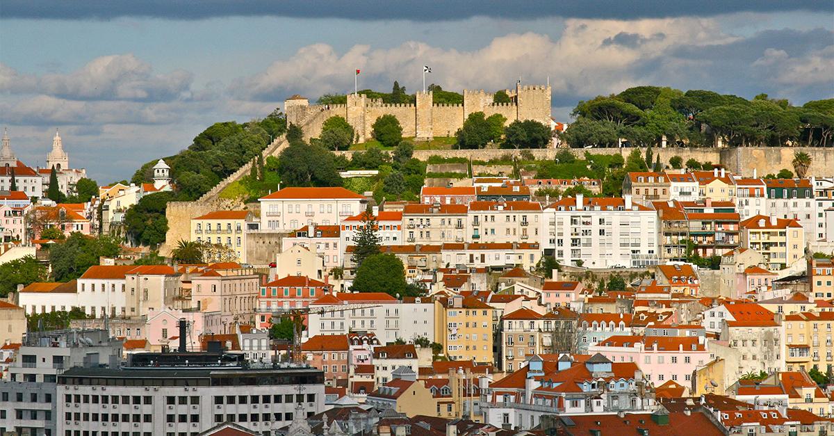 Lisbona / Wikipedia