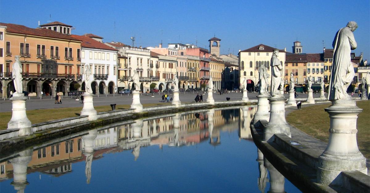Padova / Wikipedia