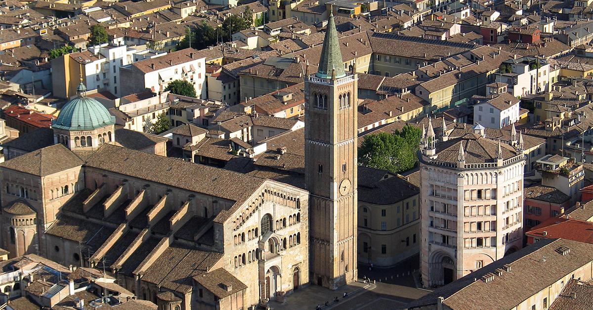 Parma / Carlo Ferrari., CC BY-SA 3.0