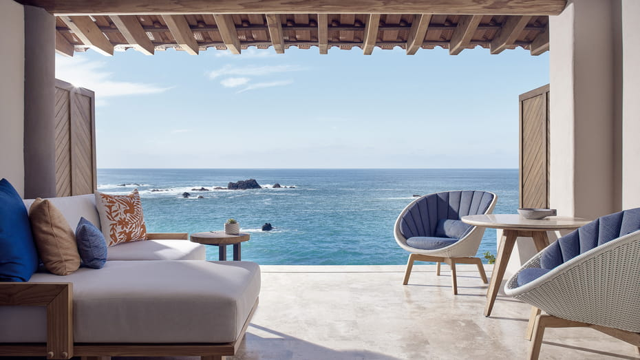 Four Season Resort Punta Mita