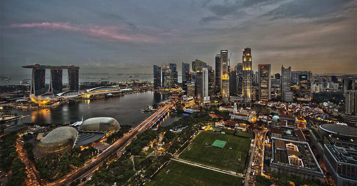 Singapore / Wikipedia